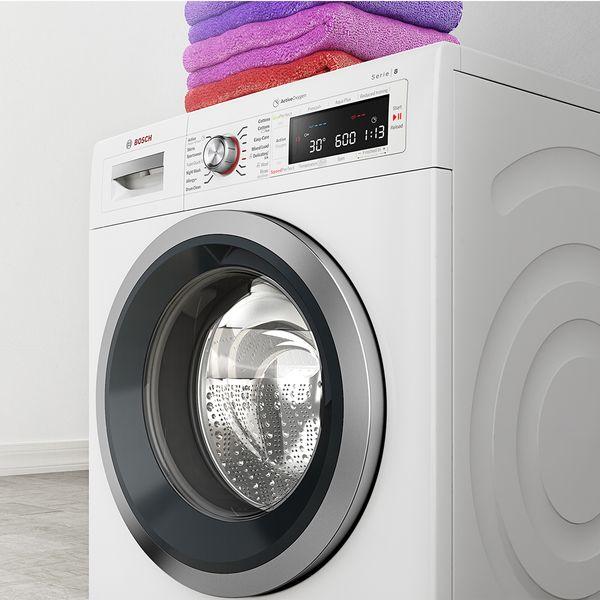 la lavatrice Bosh migliore