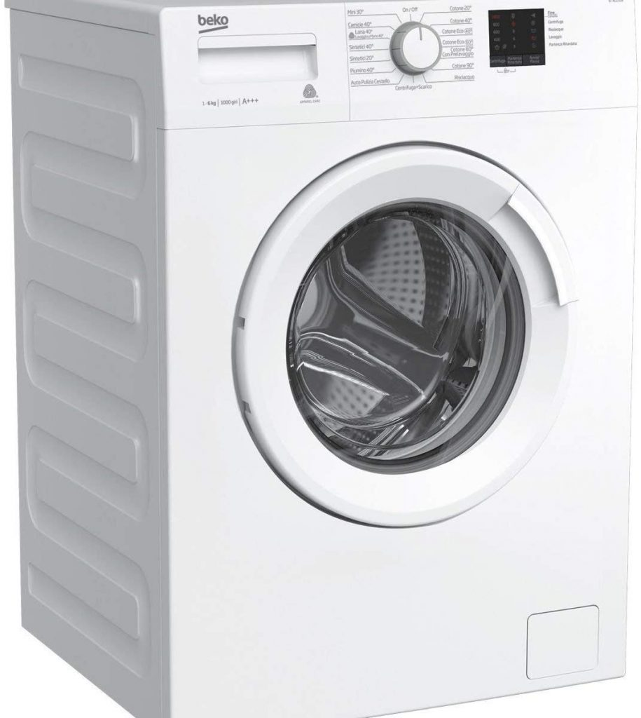 lavatrici beko recensioni