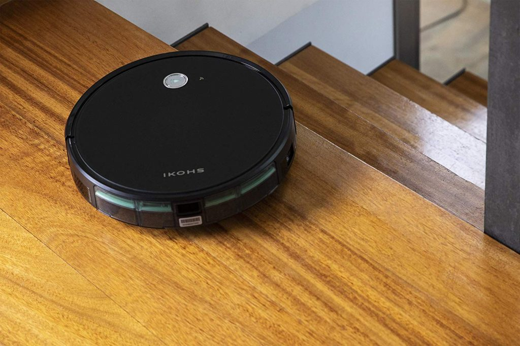 IKOHS Netbot S15 recensione