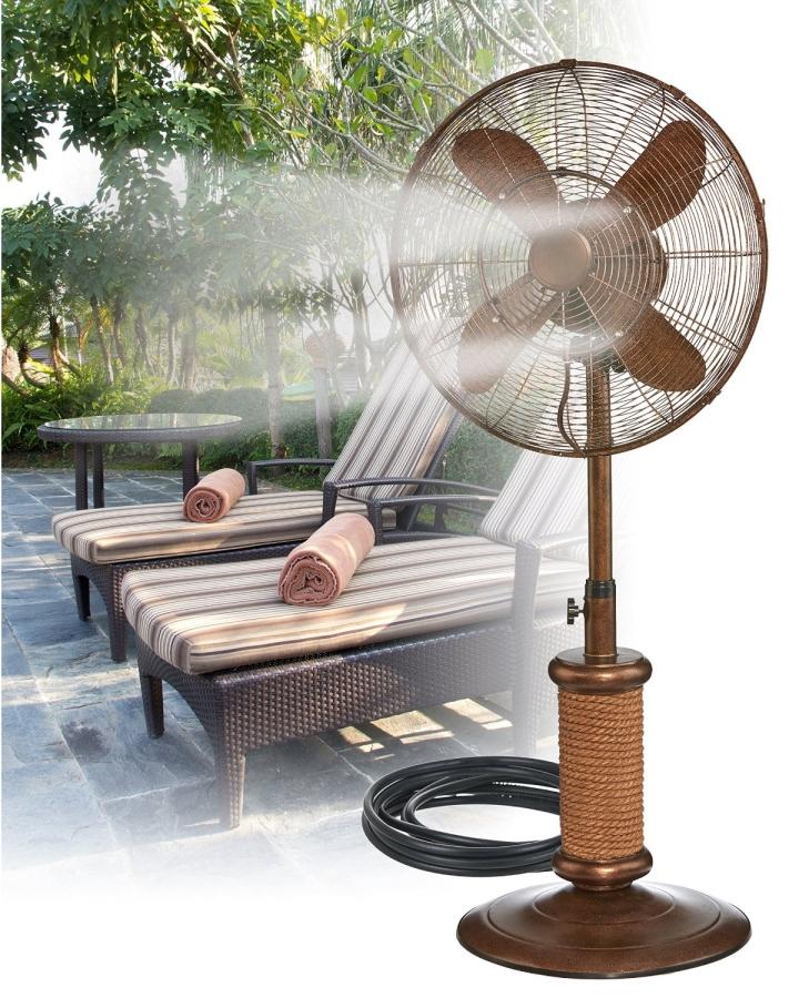 migliori ventilatori rinfrescatori ad acqua