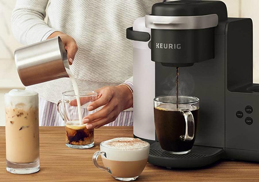 migliore macchina da caffè a capsule
