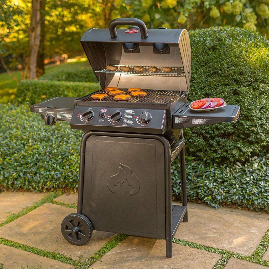 🥇Miglior Barbecue a gas con pietra lavica - Guida all ...