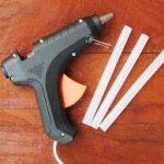 Migliore pistola per colla a caldo - cos'è e come si usa