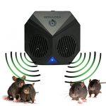 Ultrasuoni per topi - funzionano? quali sono i migliori? Guida all'acquisto