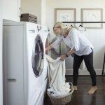Come asciugare le lenzuola nell'asciugatrice? Ecco la soluzione