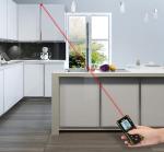 misuratore laser professionale