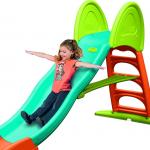 Miglior scivolo per bambini - Guida all'acquisto dei modelli da giardino
