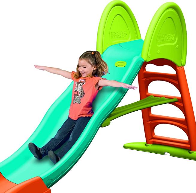 scivolo per bambini
