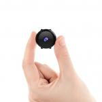 Migliore telecamera spia - modelli per casa e dove posizionarli