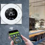 Miglior Termostato Wifi - Guida all'acuisto dei modelli per caldaia e ambiente