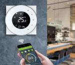 termostato wifi per caldaia e ambiente