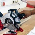 Migliore troncatrice per legno - Guida all'uso professionale e recensioni