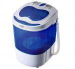 mini lavatrice da campeggio