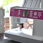 Macchina da cucire Pfaff - recensioni dettagliate, prezzi e offerte
