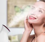vaporizzatore viso professionale