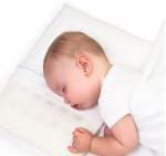 cuscino antisoffoco per neonato