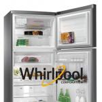Frigorifero Whirlpool - Guida all'acquisto, classifica e recensioni dei migliori modelli