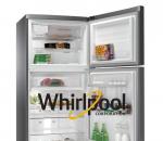 frigorifero whirlpool