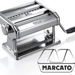Macchina per la pasta Marcato - Quale scegliere? recensioni e prezzi