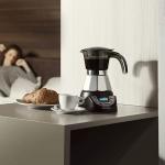 Migliore Caffettiera Elettrica - Recensioni, classifica e istruzioni per l'uso