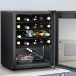 La miglior cantinetta vino - Guida alla scelta, prezzi e recensioni