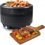 Barbecue da Tavolo – Scopri qual è il miglior modello in questa guida con recensioni e prezzo