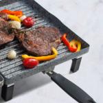 Le migliori bistecchiere in pietra lavica e ollare - recensioni e Prezzi