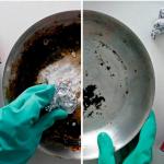 Come pulire una pentola bruciata: 4 metodi testati e funzionanti
